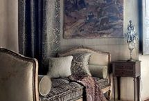 Decorating: French Provincial