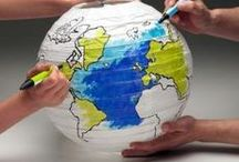 Humanitarian projects