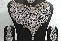 Indian jewellerys  / by H⃣E⃣M⃣A⃣L⃣I⃣⍟⍢