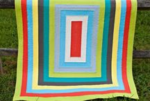 Quilting & More / Quilting ideas and inspiration / by MakeItCoats