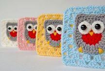 Owl käsityö
