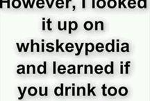 drinking like a boss....