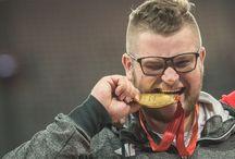 Polscy sportowcy / Polscy sportowcy to prawdziwi atleci