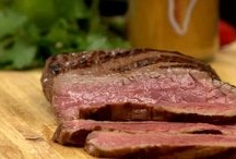 Meat Lovers / by Key Ingredient Recipes