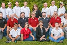 About Us / Learn more about the people and services that make up Agape Construction!