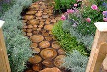 Garden&Plants / Exterior Arhitecture