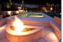 Zen Backyards / Creating a beautiful retreat in your backyard / by 💙Kim J💙