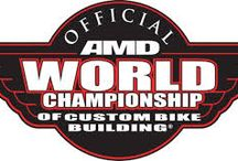 AMD World Custom Bike Building Championships ESSEN