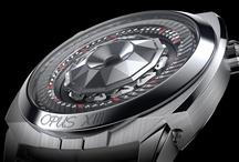 OPUS XIII / Innovazione, creatività e originalità: questo è l'OPUS XIII, frutto dell'ingegno di HARRY WINSTON e dell'orologiaio indipendente Ludovic Ballouard.