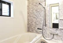 水回り / ヤマネのリノベの浴室、洗面化粧室、トイレの写真など