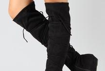 Fashion - Boots