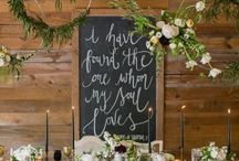 2017 Wedding Trends - Peridot Floral Co