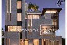 Facade Design Residential