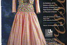 Dresses for Humanity USA Tour / Tour originated in the USA but later moved to London, Kensington Palace