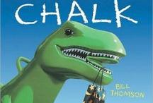 Book Reviews: Children's Books