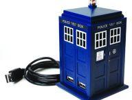 Doctor Who Stuff I Want