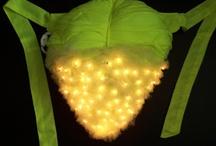 revue fireflies