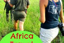 Africa ❤
