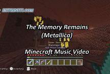 Minecraft Advanture
