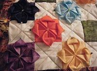 origamis patchwork