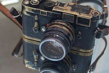 Project: Vintage Leica