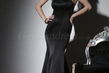 Glamorous Dresses / Collection of Evening Dresses, Haute Couture Designers, Glamorous Dresses...