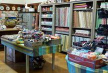 Nice Shops / by Maree Watt