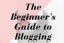 blogging + business // / when blogging & business collide