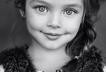 maailman kauniit lapset