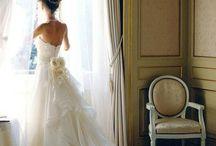 One Day / wedding dresses