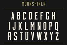 Design: Fonts