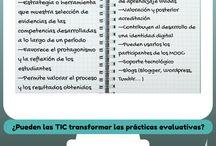 Aprendizaje y TIC