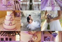 Svatební výzdoby / Zabýváme se půjčováním svatebního inventáře, dekorováním prostorů a prodejem stuh. Nabízíme kvalitní elastické potahy na židle.