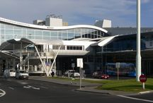 Airports in New zealand / New zealand Airport