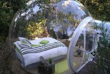 Cool Bedrooms / Bedrooms / by Christopher Smith