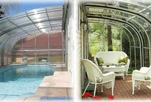 Sunrooms / by Becky Harris