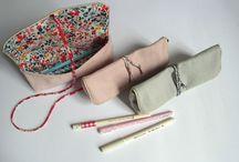 couture pochette, trousses, sacs et compagnie
