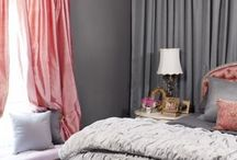 Bedroom Makeover / by Ruth Clark