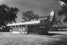 Vintage New Orleans / Nola inspiration.