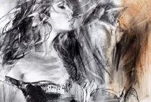 Anna Razumovskaya paintings