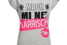 Damen T-Shirt 2015 / Hübsche Damen T-shrit aus 2015