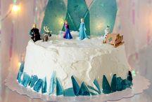 Fiesta no.7 Frozen party / by Karito