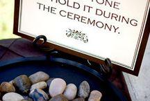 Unity Ceremonies for a Beach or Destination Wedding