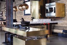 Kitchen inspiration / Within our WORKS competency.