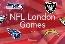 NFL London 2018