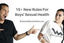 Sex Education For Kids