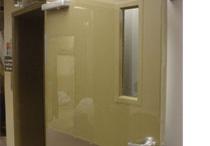Corrosion Resistant and Fiberglass Doors