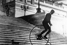 Vintage Velo / Bike History