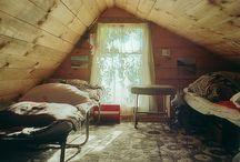 Favorite Corners & Spaces / by Nandini Murthy