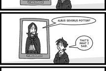 Hogwarts stuff